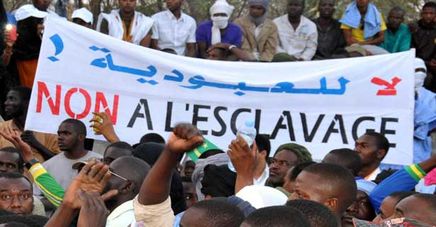 Esclavagisme en Libye: l'ONG Horizon sans frontières met en cause Sarkozy