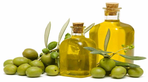 Tous les bienfaits des olives