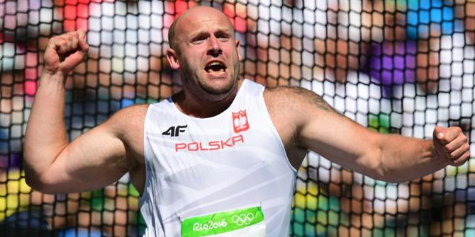 Rio 2016 : un Polonais vend sa médaille  pour soigner un enfant atteint d'un cancer