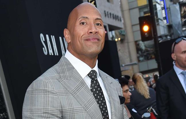 Dwayne «The Rock» Johnson est l'acteur le mieux payé au monde