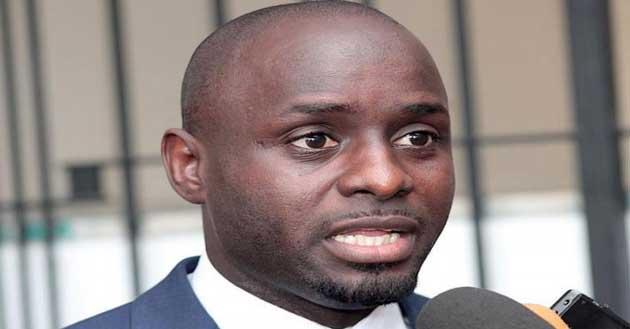 Barthélémy DIAS et Ousmane SONKO gazés, Thierno BOCOUM dénonce « un abus de pouvoir inacceptable »