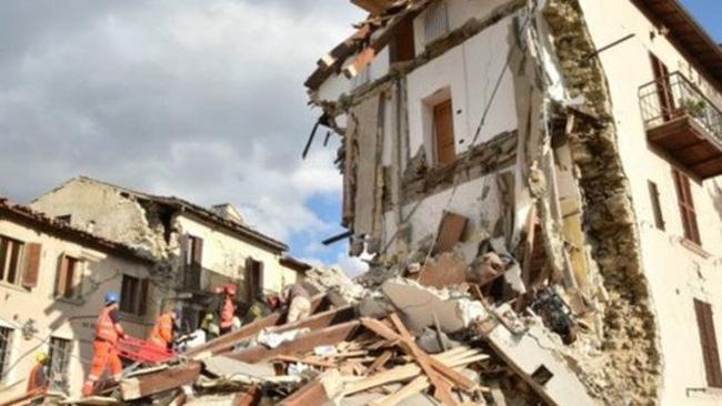 Ouganda : Un glissement de terrain fait plus de 40 morts