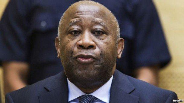 Laurent Gbagbo : «je suis otage» de la France
