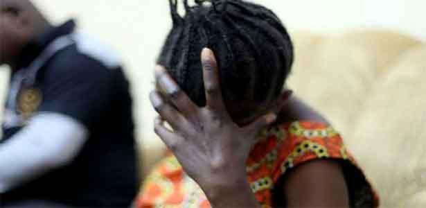 Bambey : Amdy S. N. surprend son père sur sa femme et le tabasse