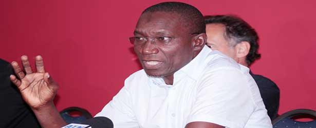 Me Amadou SALL : « nous empêcherons la tenue de l'élection présidentielle si…»