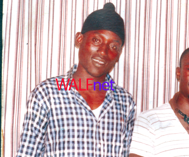 Ibrahima Fall inhumé, aujourd'hui, à Touba