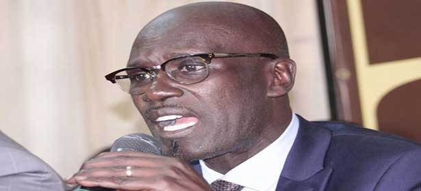 UGB :  « une vingtaine de blessés dénombrés dont dix-huit du côté des forces de sécurité», selon Seydou GUEYE