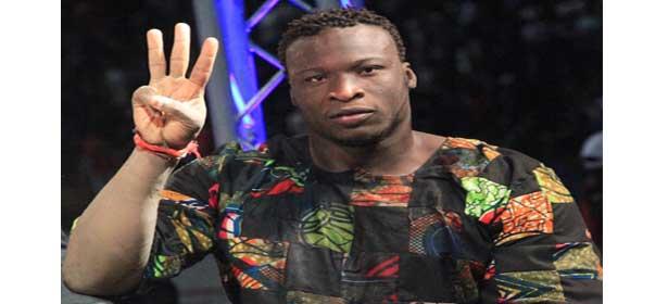Assane NDIAYE décroche le combat Ama BALDE/Papa SOW
