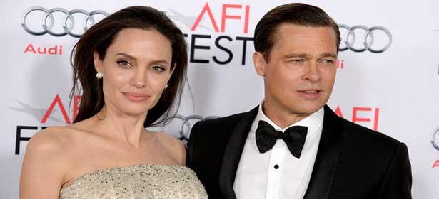 Colère et addictions, pourquoi Angelina Jolie divorce avec Brad Pitt