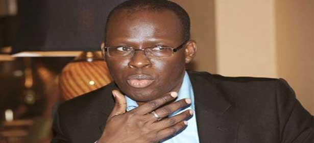Cheikh Bamba DIEYE : «La Mauritanie a été  capable de traiter directement avec Kosmos Energy, pourquoi le Sénégal passe par des intermédiaires»