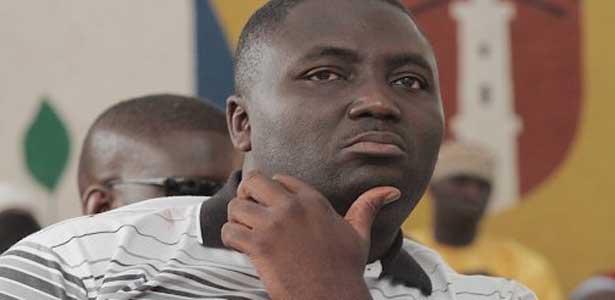 Purge au PS : Quatre proches de Bamba Fall à la DIC ce matin