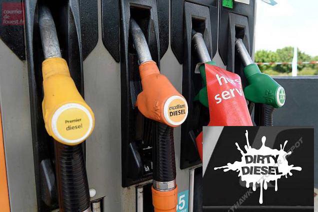 Carburant toxique : l'Afrique de l'Ouest, une poudrière (documents)