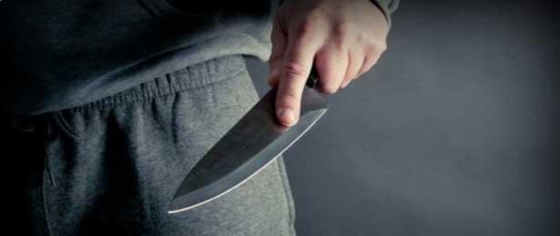 Agression au rond-point Jet-d 'eau : l'assaillant armé de couteau attaque un couple en plein jour