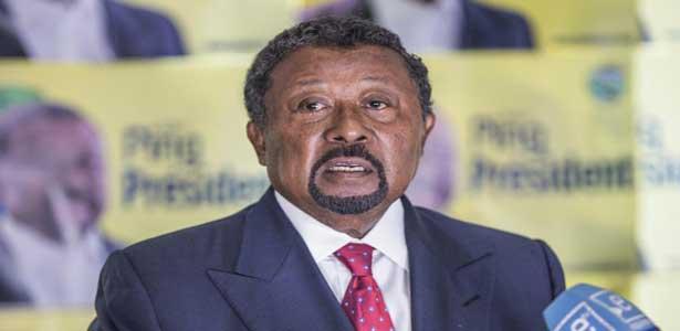 Gabon : Jean Ping saisit la Cour constitutionnelle