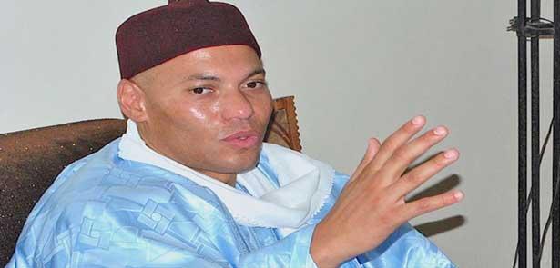 Visite de l'émir du Qatar au Sénégal: Karim au menu?