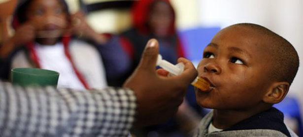 Kenya : mise au point du premier médicament contre la Tuberculose pour enfants