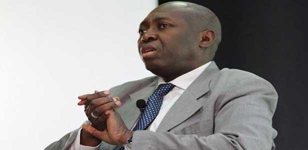 Mamadou Lamine Diallo interpelle Macky SALL sur sa politique de l'Elevage