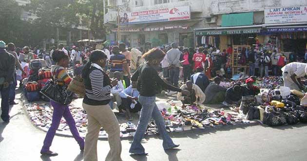 Préparatifs du «ngalax» : Ce n'est pas encore le rush dans les marchés (Reportage)