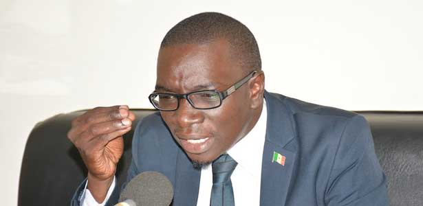 Ourossogui : Le maire Me Moussa Bocar THIAM accusé de détournement