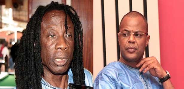 OUZA tacle Mame Mbaye NIANG et se félicite de la franchise de Coumba GAWLO