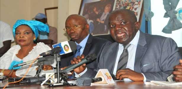 Concertation sur le processus électoral : Le PDS brûle les conclusions