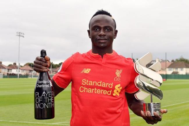 Sadio MANE, '' Ballon d'or sénégalais'' : l'ANPS ne s'arrête plus
