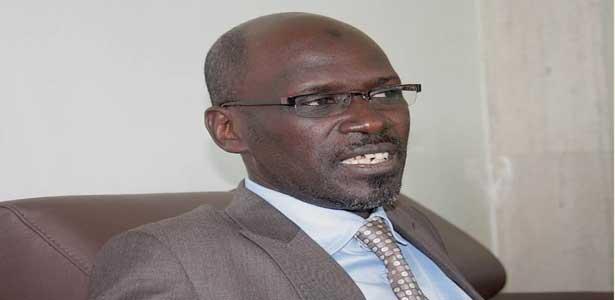 Seydou GUEYE vole au secours de Mame Mbaye NIANG