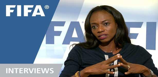 La présidente, le vice-président et le secrétaire général de la Fédération sierra-léonaise de football  arrêtés