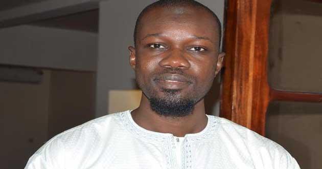 Ousmane SONKO descend Macky SALL : «Quand on voit son frère devenir un magnat du pétrole… »