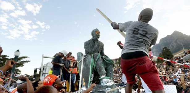 Histoire : que faire des vestiges de la colonisation en Afrique ?