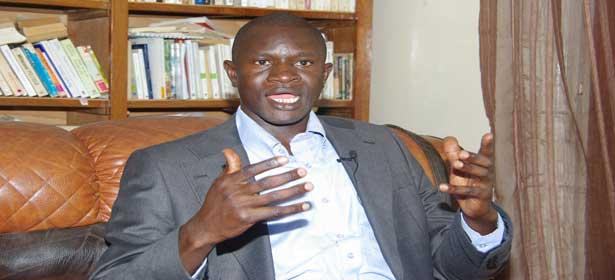 Désaffiliation de la JDS du PS : la lettre de Babacar DIOP à Ousmane Tanor DIENG