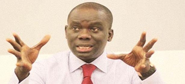 Malick GACKOU : «Nous avons un gouvernement antinational»