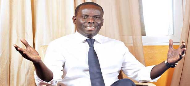 PRESIDENTIELLE 2019 : GAKOU tient sa caution