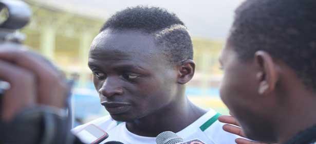 Sadio MANE : «Aliou CISSE est le meilleur… Il faut le laisser continuer… »