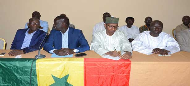 Wattu Sénégal sur l'affaire Petro TiM : «pourquoi Macky n'a pas défendu au mieux les intérêts de la nation ? »