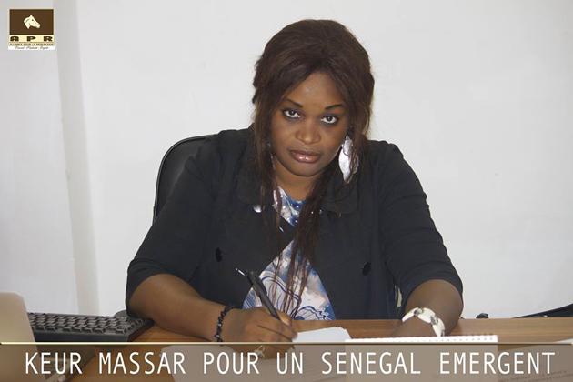 Virée du gouvernement, Fatou TAMBEDOU ne lâche pas son poste