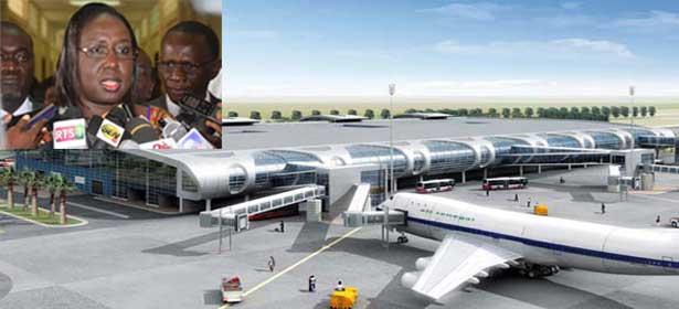 Les manquements de l'Aéroport international Blaise Diagne (Par Abdou Khadre LO)