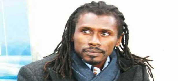 Eliminatoires CM 2018: Cissé publie une liste de 26 joueurs dont Mbaye NIANG