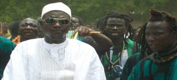 APR Kaolack: Serigne Babacar MBACKE quitte Macky pour Idy