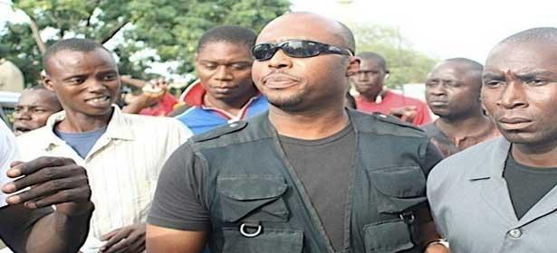 Affaire Ndiaga Diouf : six mois ferme pour Barthélémy Dias