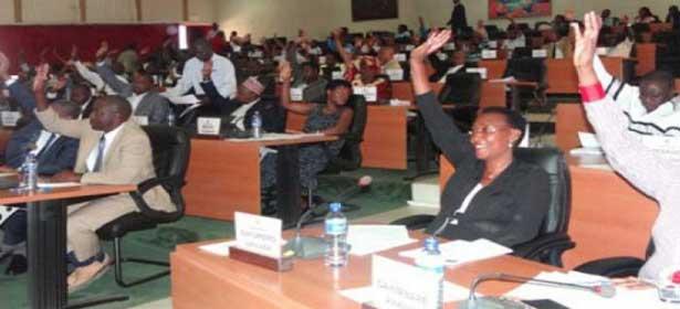 Burundi : les députés votent le retrait de la CPI