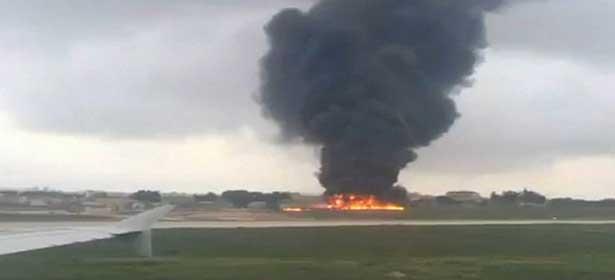 France : un crash impliquant deux hélicoptères fait au moins 5 morts