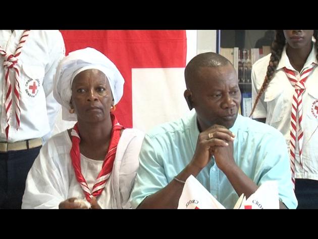 La Croix-Rouge sénégalaise en eaux troubles : après les plaintes, un rassemblement à la place de l'Obélisque