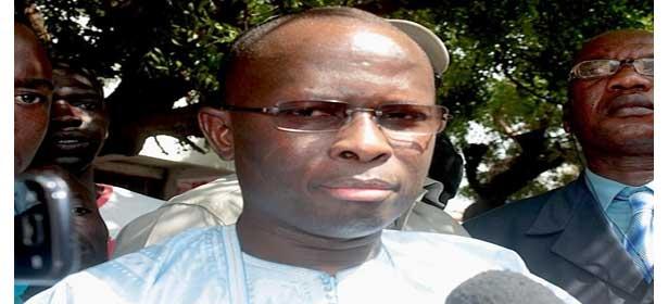 Modou Diagne Fada: «GADIO est présumé innocent, nous le soutenons»