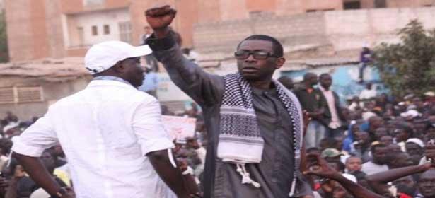 Ça râle dans la mouvance présidentielle : «Les responsables de Fekke maci bollé ont fini de rafler tous les postes… »
