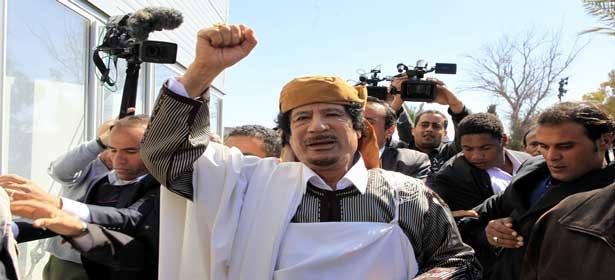 Des Libyens : «Notre vie était meilleure sous Kadhafi»