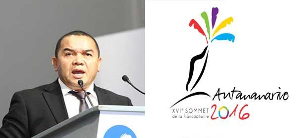Madagascar se prépare à accueillir le sommet de la Francophonie