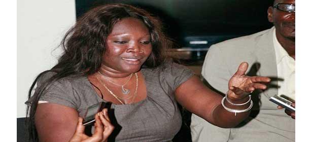 Ndella Madior jure avoir décliné une offre de Macky