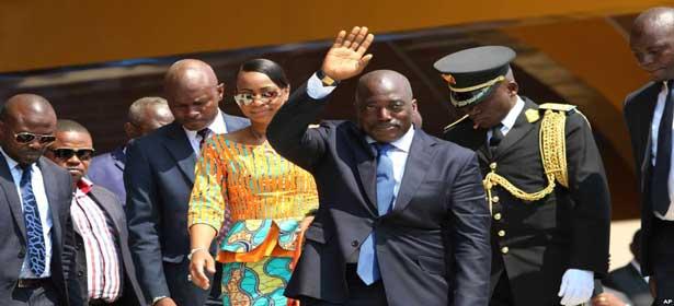 RDC : Kabila autorise un meeting de l'opposition, une première fois depuis 2016