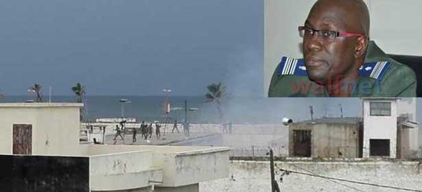 Mutinerie de Rebeuss : Vers une plainte collective des familles des victimes